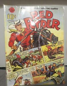 Red Ryder .Hi-Spot Comic. SEPTEMBER No. 1 SEALED