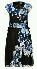 City Chic Floral Sundresses for Women