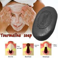 Active Energy Bamboo Drug Bactericidal Soap Tourmaline Soap Blackhead Remover