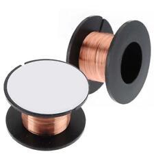0.1mm cuivre à souder Soudure PPA émaillé Reel Fil de soudage Rouleau GA