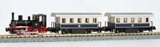 Kato 10-500-2 Steam Locomotive Train Set (Pocket Line) (N scale)