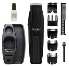 Wahl Performer Cordless Trimmer Clipper Beard Hair Body Moustache Neck 5537-6217