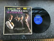 "DISQUE VINYLE 33T : The Rolling Stone - Route 66 ""Rare"""