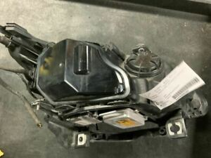 Driver Headlight With Xenon HID Fits 05-07 BMW 525i 602454