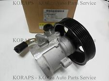 LACETTI NUBIRA OPTRA 03-12 GeNuiNe POWER STEERING OIL PUMP 95216833