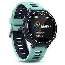 NUOVO GARMIN FORERUNNER 735XT GPS MULTISPORT e in esecuzione Orologio-Blu