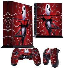 Adesivo/cover per videogiochi e console Sony PlayStation 4 Console