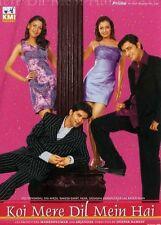 Koi Mere Dil Mein Hai DVD Diya Mirza (BOLLYWOOD) 89
