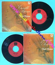 LP 45 7'' PAOLO RIVIERA Cavallo bianco Pianeta anima 1980 italy YEP no cd mc dvd