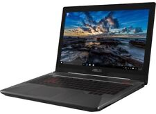 "ASUS ROG FX503VM 15.6"" (256 GB, Intel Core i5 7th Gen., 3.50 GHz, 8 GB) Laptop - Black - FX503VMED191T"