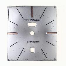 UNITAS UT 6470 : quadrante - dial           22x23,5 mm