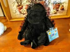 Webkinz GORILLA HM040 by Ganz, Sealed Code, New with Tags ***MINT***
