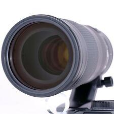 """""""Mint"""" Nikon AF-S NIKKOR 200-500mm f/5.6E ED IF M/A SIC SWM VR Lens 2088838"""