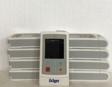 Drager Draeger Medical Systems Infinity M300 Patient Telemetry Monitor SPO2 IPX7