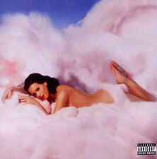 """KATY PERRY """"TEENAGE DREAM: THE COMPLETE CONFECTION""""  CD NEW!"""