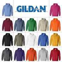 Gildan HeavyBlend Hooded Sweatshirt S-5XL Sweatshirt Soft Hoodie Jumper 18500 PI