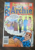 Everything's Archie #149 Archie Series Comics May 1990