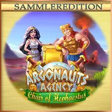 ⭐️ Argonauts Agency 3 - Chair of Hephaestus - Sammleredition - PC / Windows ⭐️