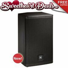 "EV Electro-Voice ELX-112P 12"" Two-Way Powered PA Loudspeaker Live Sound DJ"