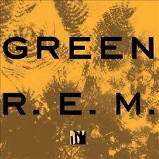 Green [25th Anniversary Edition] by R.E.M. (Vinyl, May-2013, Warner Bros.)