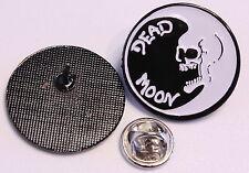 DEAD MOON PIN (MBA 586)