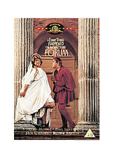 A FUNNY THING HAPPENED ON THE WAY TO THE FORUM (DVD, 2000, WS) BRAND NEW