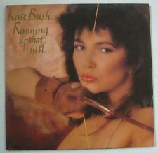 KATE BUSH (SP 45T) Running up that hill   FRANCE 1985.