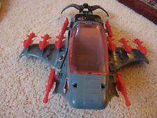 Vtg. 1987 G.I. Joe Cobra Sea Ray Vehicle  w/ Sea Slug Figure