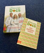 Die Ernährungs Docs -  Das Buch zur TV-Sendung mit über 70 Rezepten
