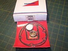 TRUMARK  240236  A/C Compressor Shaft Seal Kit fits Honda, Porsche, Toyota