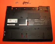 IBM think pad r50e Notebook Pezzo di Ricambio-Piastra di base-resto parti-chassis completo