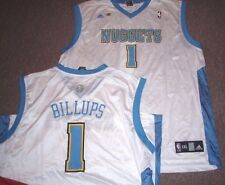 NEW ADIDAS NBA DENVER NUGGETS CHAUNCEY BILLUPS JERSEY SIZE 2XL