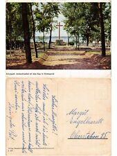 CPA NIKOLAJEFF - Heldenfriedhof. Russia Ukraine (168624)