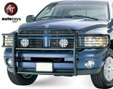FITS 1994-2004 Dodge Ram 2500 3500 Grill Brush Guard Push Bar Black