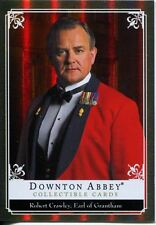 Downton Abbey Seasons 1 & 2 Upstairs Chase Card  UP-1