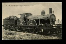 RAILWAY GER Standard 4 Coupled Express Engine 1032 PPC