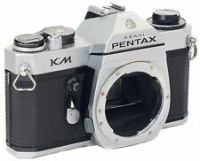 Pentax KM - New Seals -