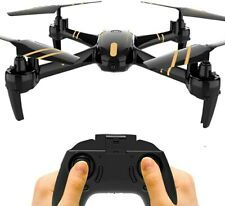 New listing Rc Remote Control Quadcopter Drone 2.4Ghz Night Light Mode One Key Return Toys