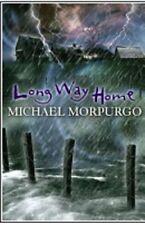 Morpurgo Long Way Home, New, Morpurgo Book