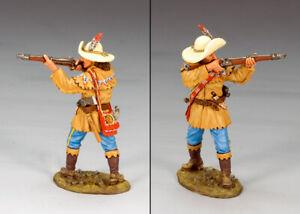 King & Country - TRW13 - Scout Firing Carbine- Neuf en boite -  New original box