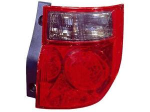 For Honda Element 03-08 Dx Ex Lx Rear Tail Light Lamp Rh