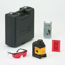 Stabila Multilinien-Laser LAX 400 5-tlg Set Kreuzlinienlaser 18702 Laser