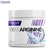 ARGININE 210g - Anabolic Hormones Release Improves Sexual Function Muscle Gains