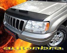 Jeep Grand Cherokee WJ Bj. 99-04 BRA Steinschlagschutz Haubenbra Automaske