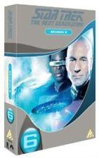 Star Trek The Next Generation Season 6 Slimline Edition DVD