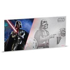 Niue 1 Dollar 2018 - Star Wars™ Darth Vader™ - A New Hope (6.) - 5 gr Silber ST
