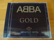 ABBA  Gold: Greatest Hits , CD Album 1999