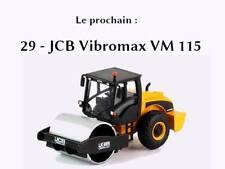 ROULEAU JCB VIBROMAX VM115  1/72ème