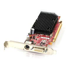 ATI Radeon X1300 256MB DDR2 PCIe x16 DMS-59 Graphics Card w/ S-Video GJ501 JN996