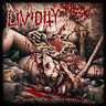 Lividity – The Age Of Clitorial Decay  |  nile Deicide Dying Fetus Suffocation
